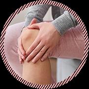 変形性ひざ関節症に特化